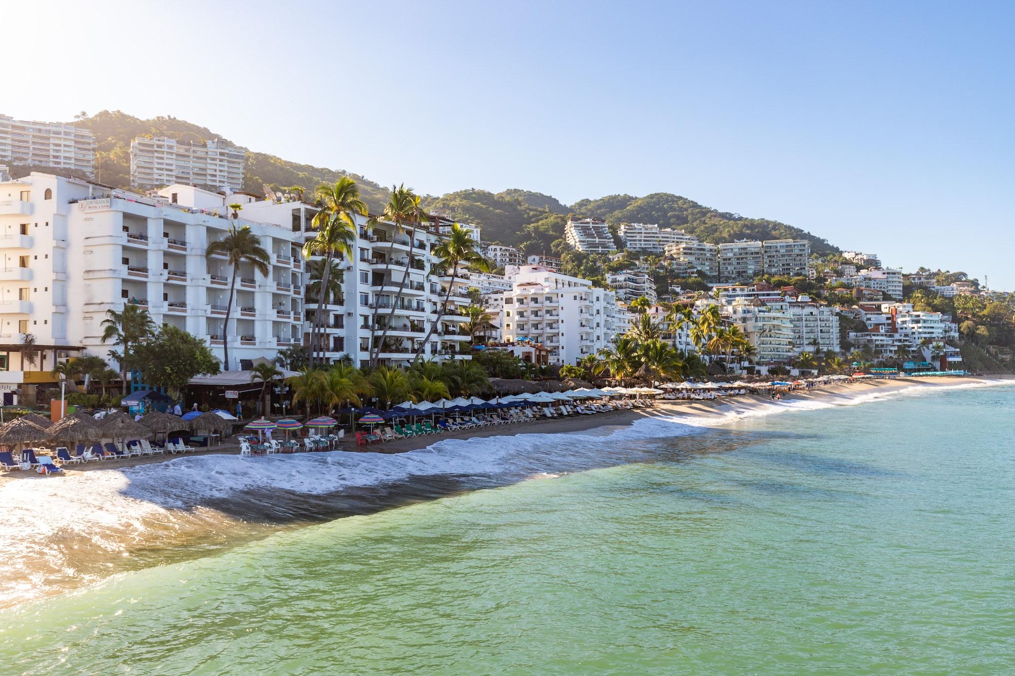 Las mejores ciudades de México para invertir en bienes raíces esté 2020.