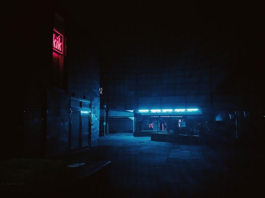 Cold Nights 😴  - unsplash