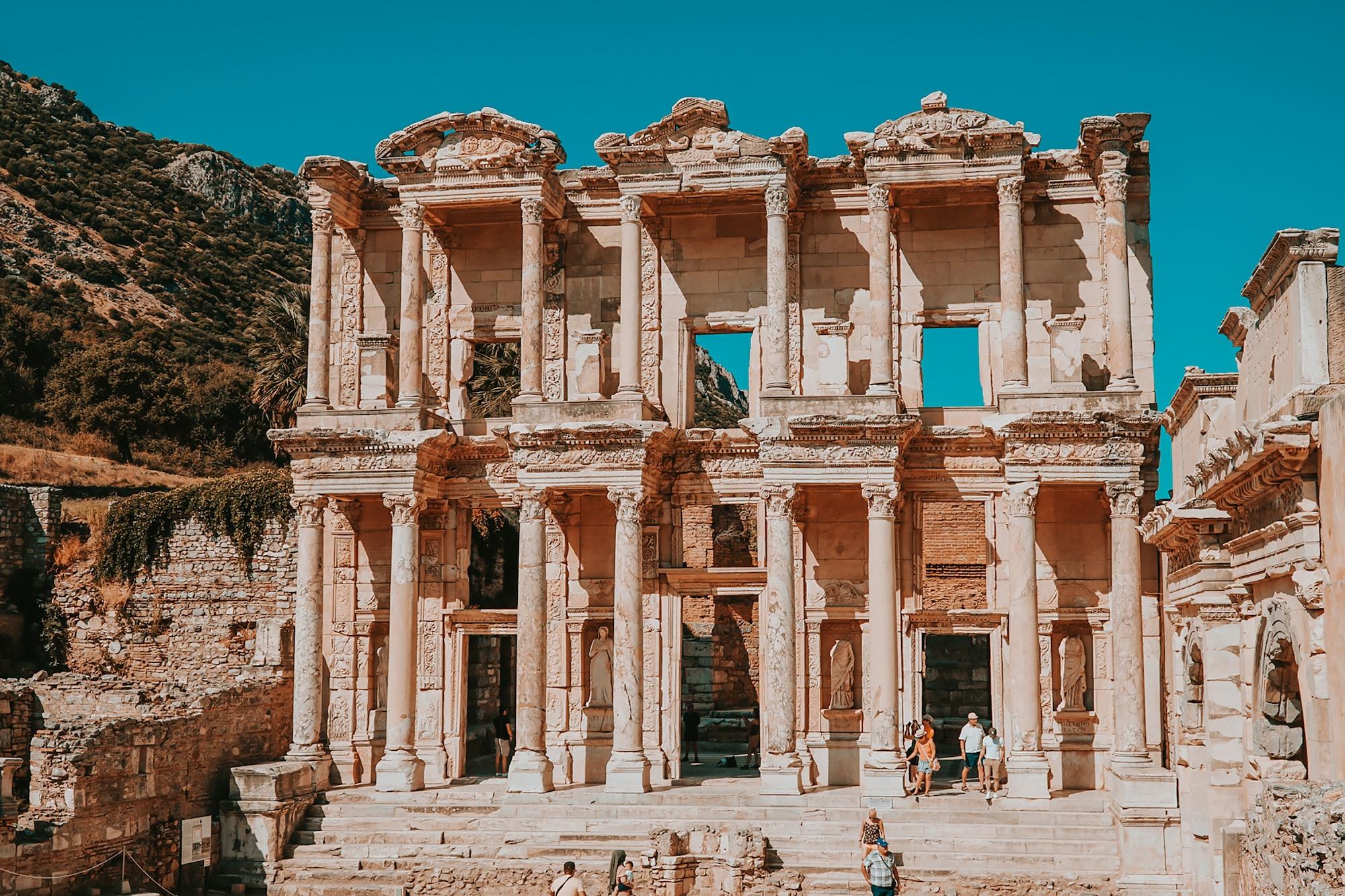 Efes Kentinin Kurucusu Bulmaca Anlamı Nedir?