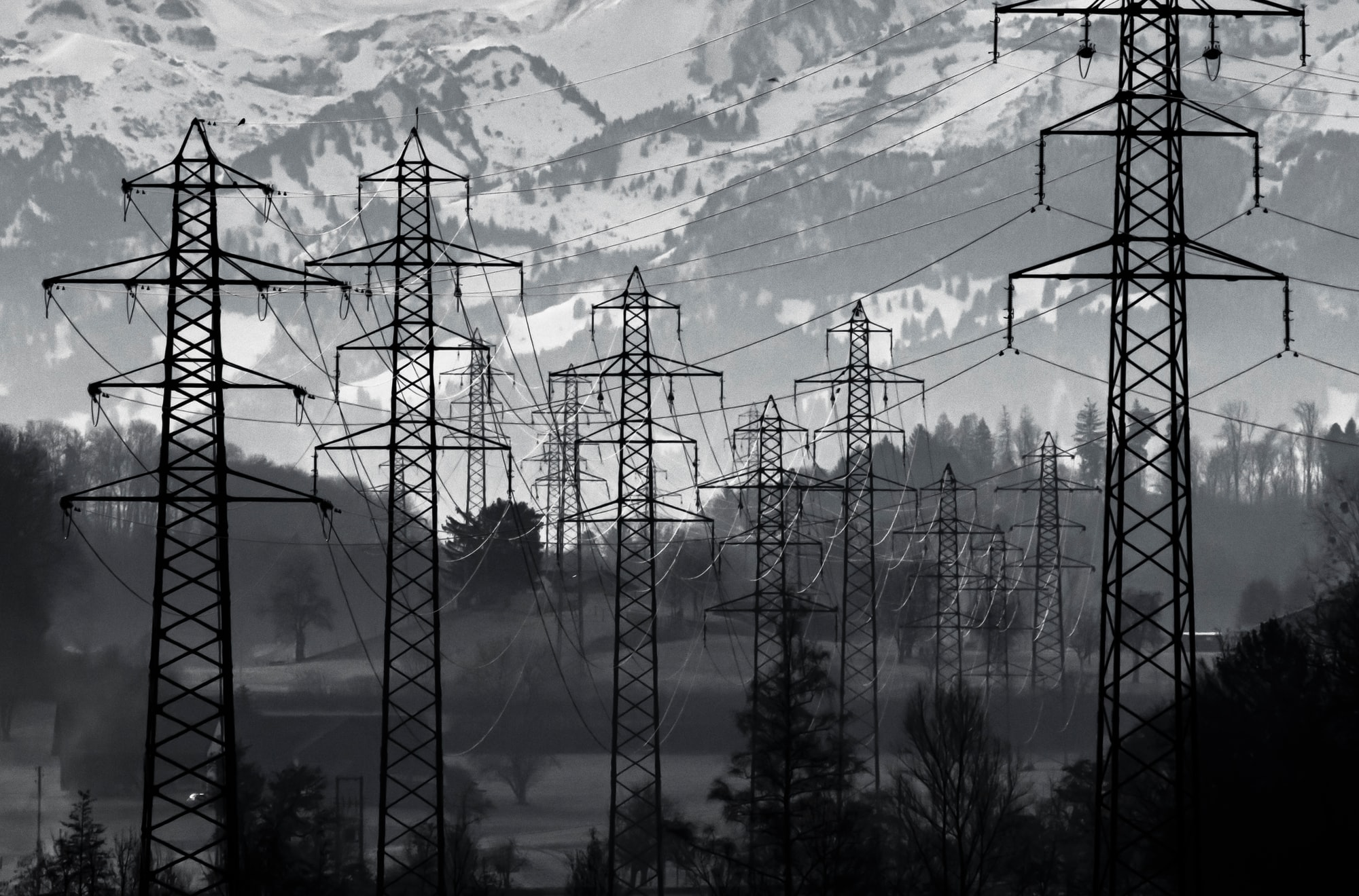 Severe storms are increasingly leaving us without power. Microgrids can help