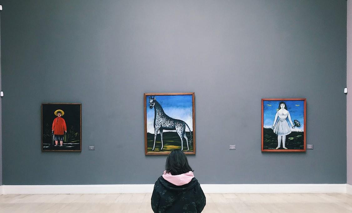 National Gallery (Georgian National Museum)