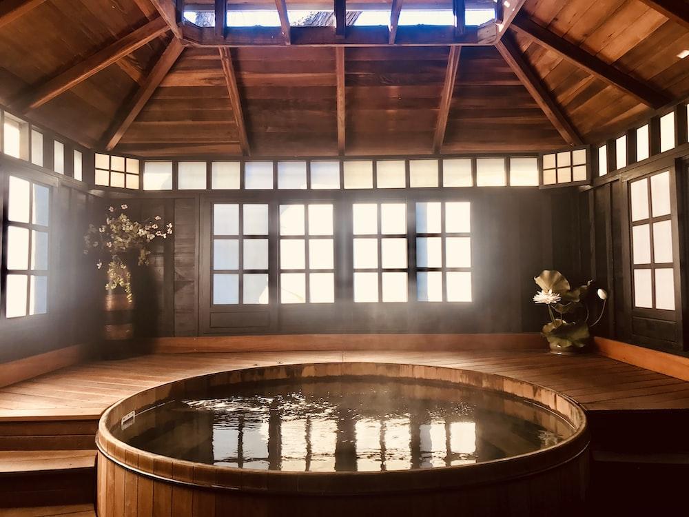 Indoor Water Tanks