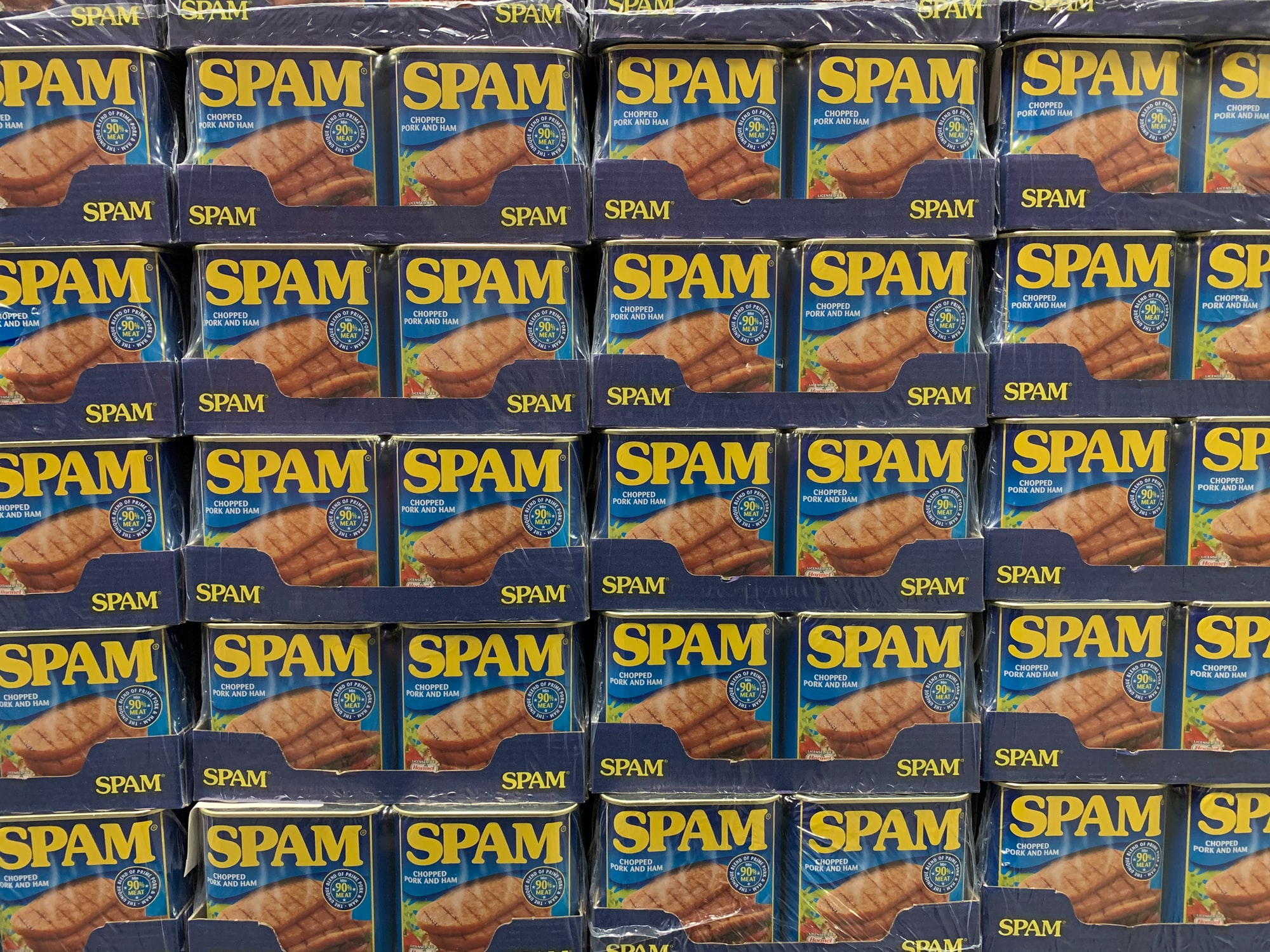 How burner emails protect you against spam