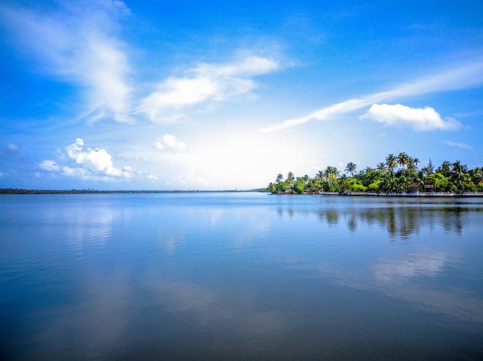 The Cherrai Beach
