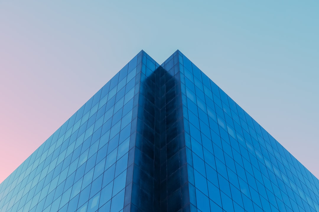 Architecture - unsplash