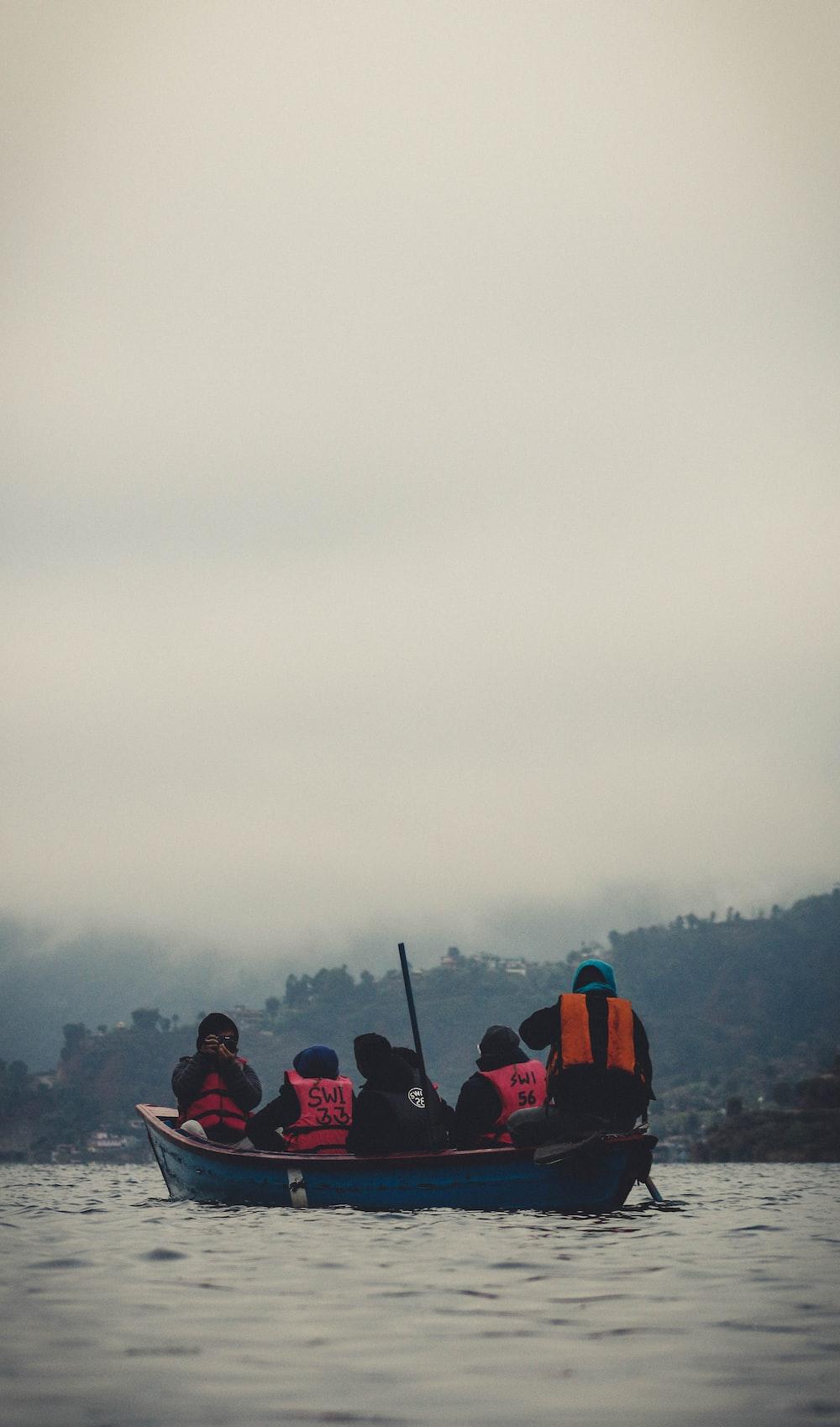 Boating in Pokhara price
