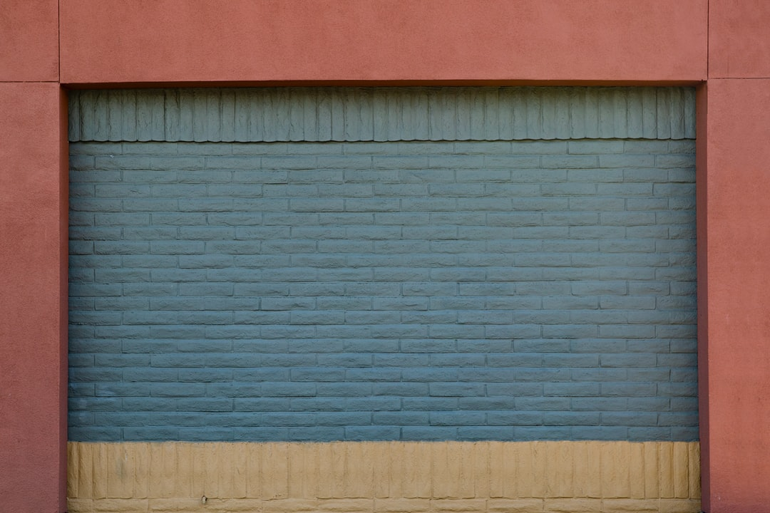 Brick Wall - unsplash
