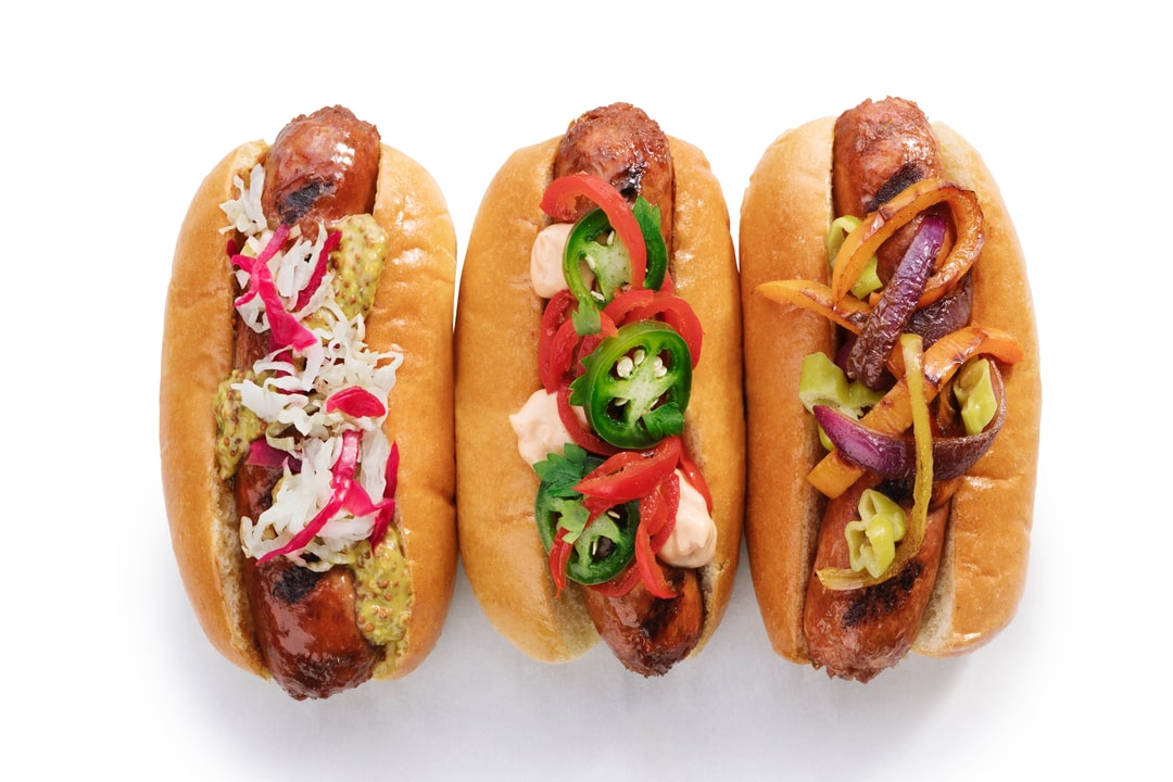 Top Dog: 7 Best Regional American Hot Dog Styles You Need To Taste
