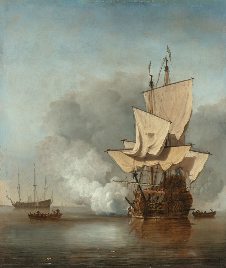 What Is The Ship Of Theseus Philosophy?