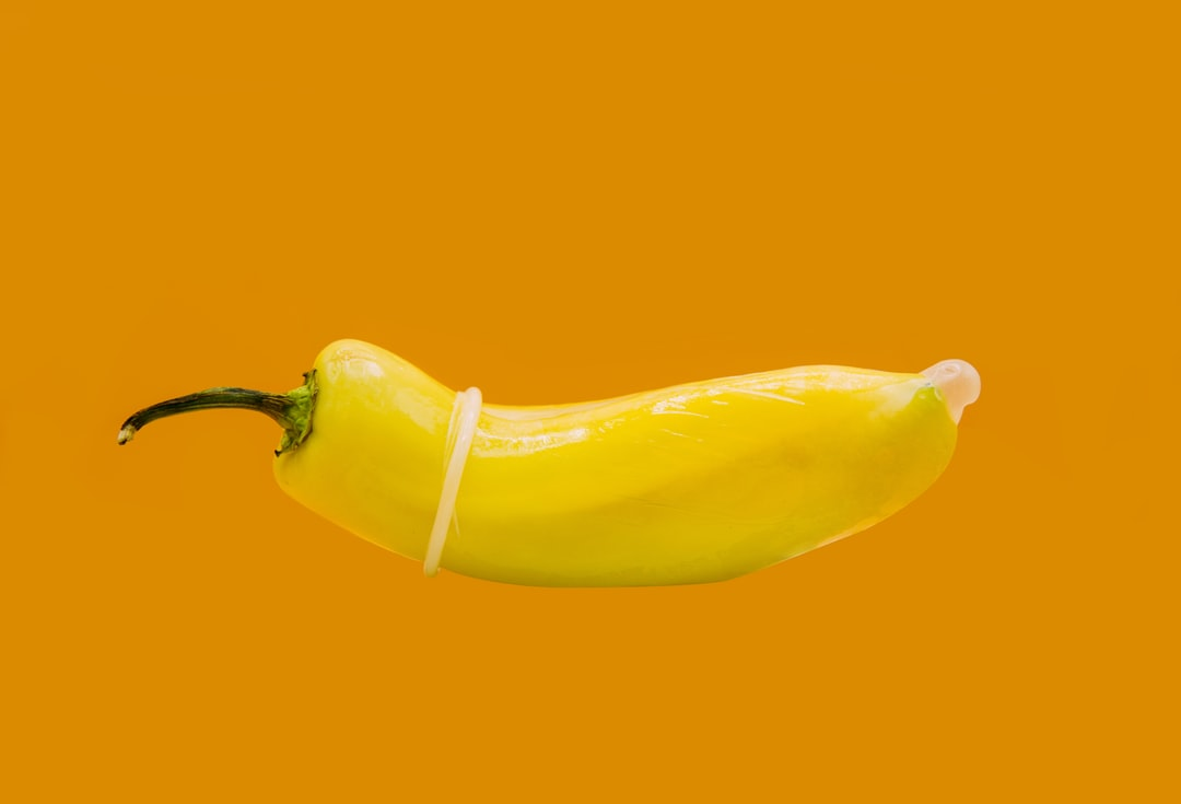 Yellow Banana Fruit With Water Droplets - unsplash