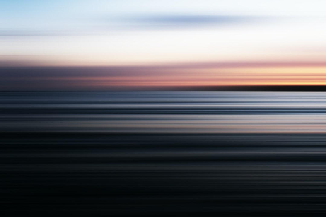 Sunset  - unsplash