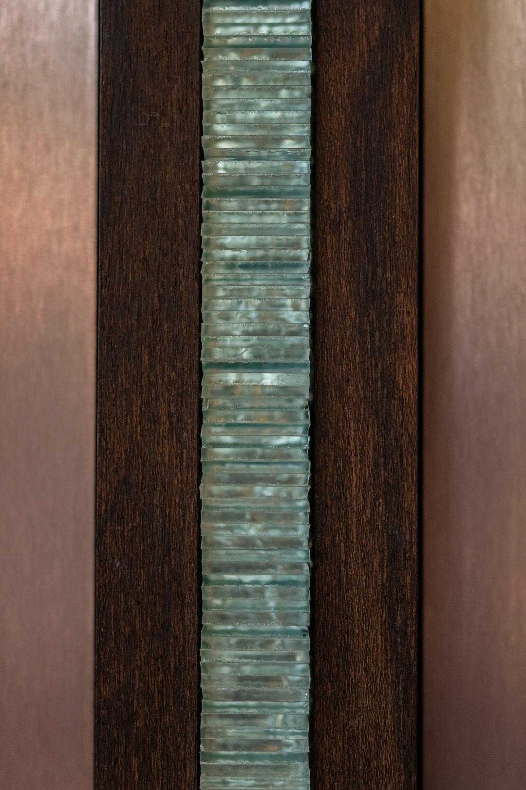 woody glas