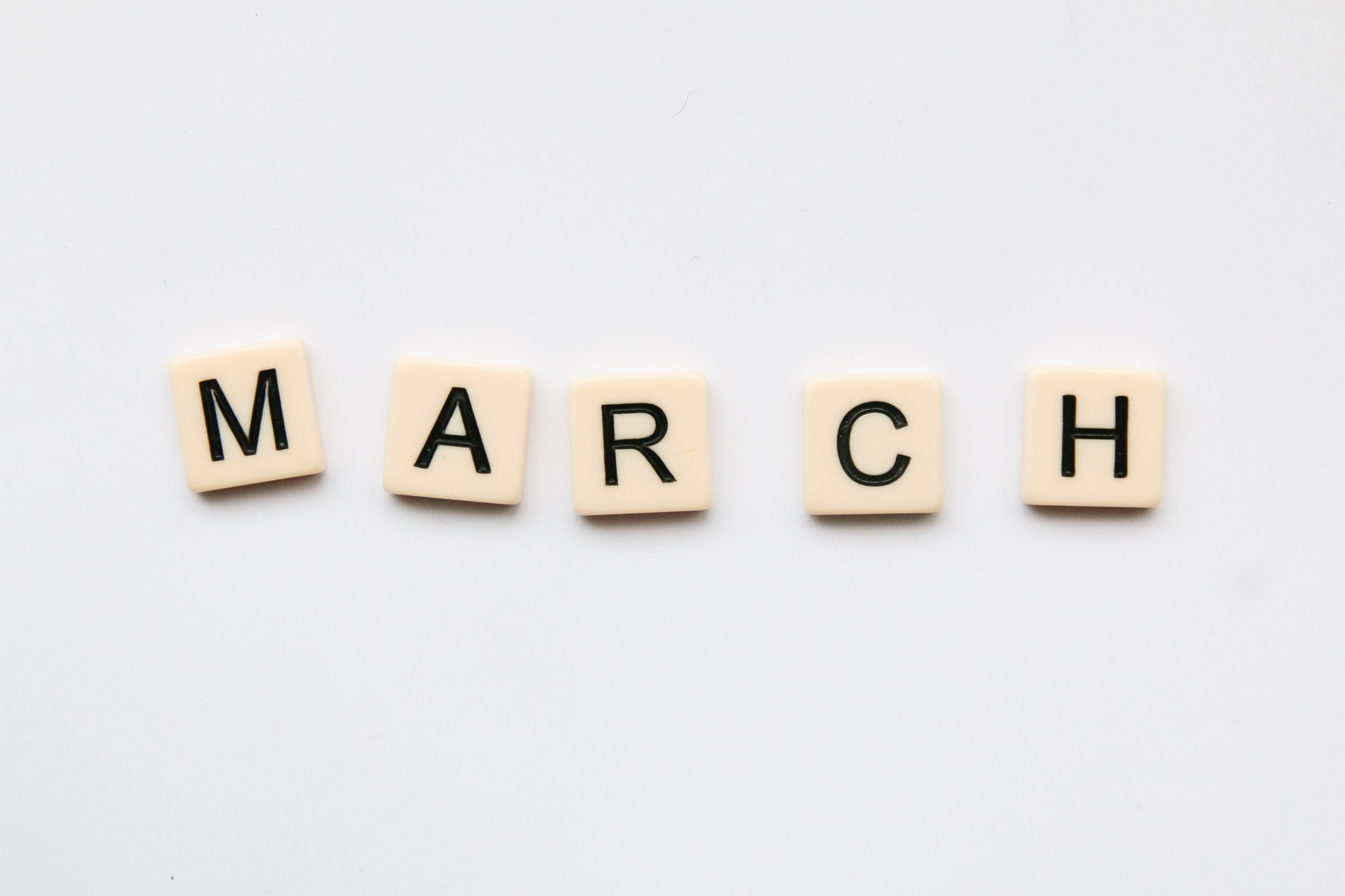 Search Updates: March 2021