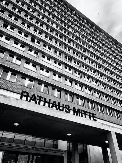 Rathaus Mitte