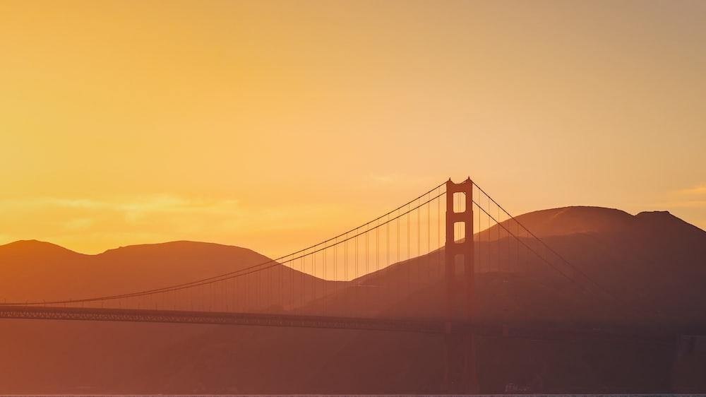 golden gate bridge san francisco