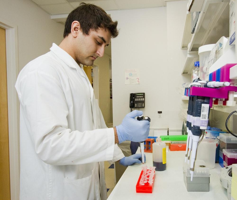 Jurusan Bioteknologi: Deskripsi dan Keterampilan yang Dimiliki