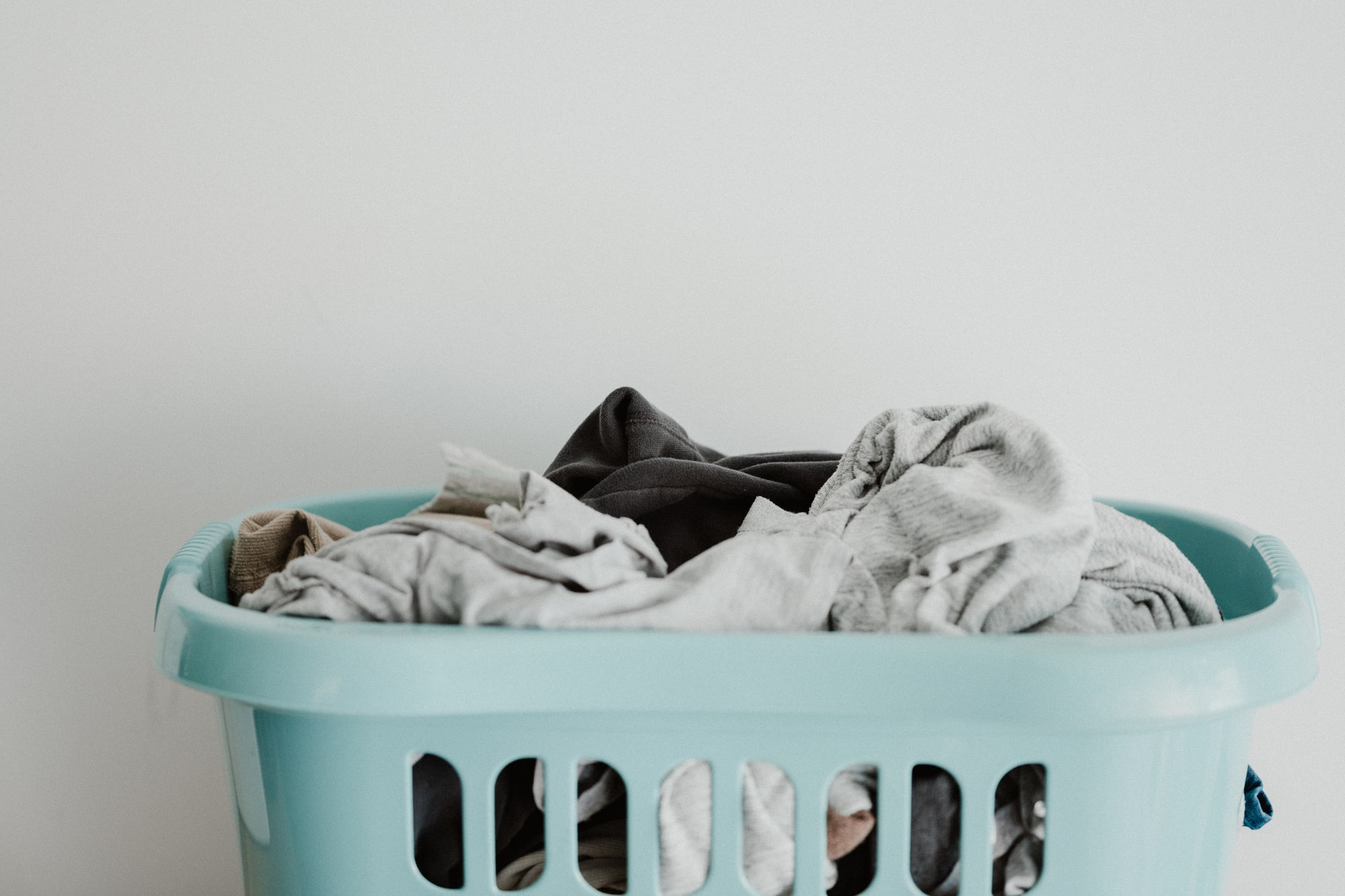 It shouldn't cost me a fortune to do laundry