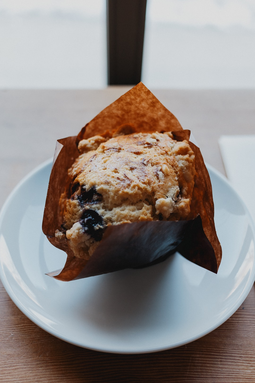#muffin #pastry #blueberry #baking