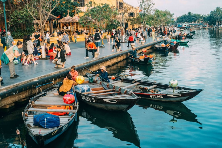 How to Spend 3 Days in Hoi An