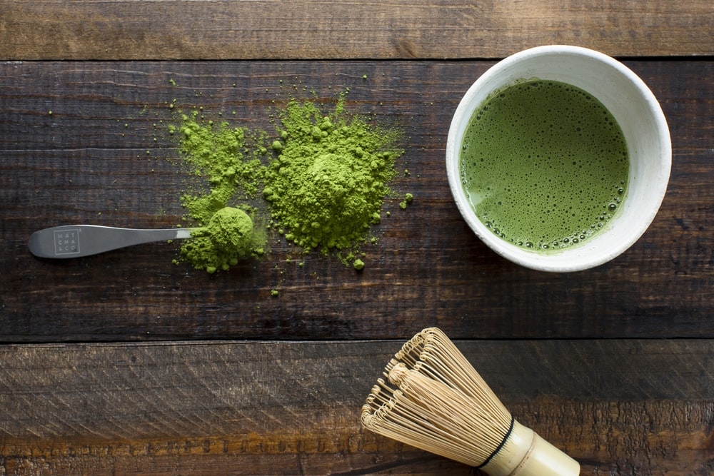 500 Green Tea Pictures Download Free Images On Unsplash
