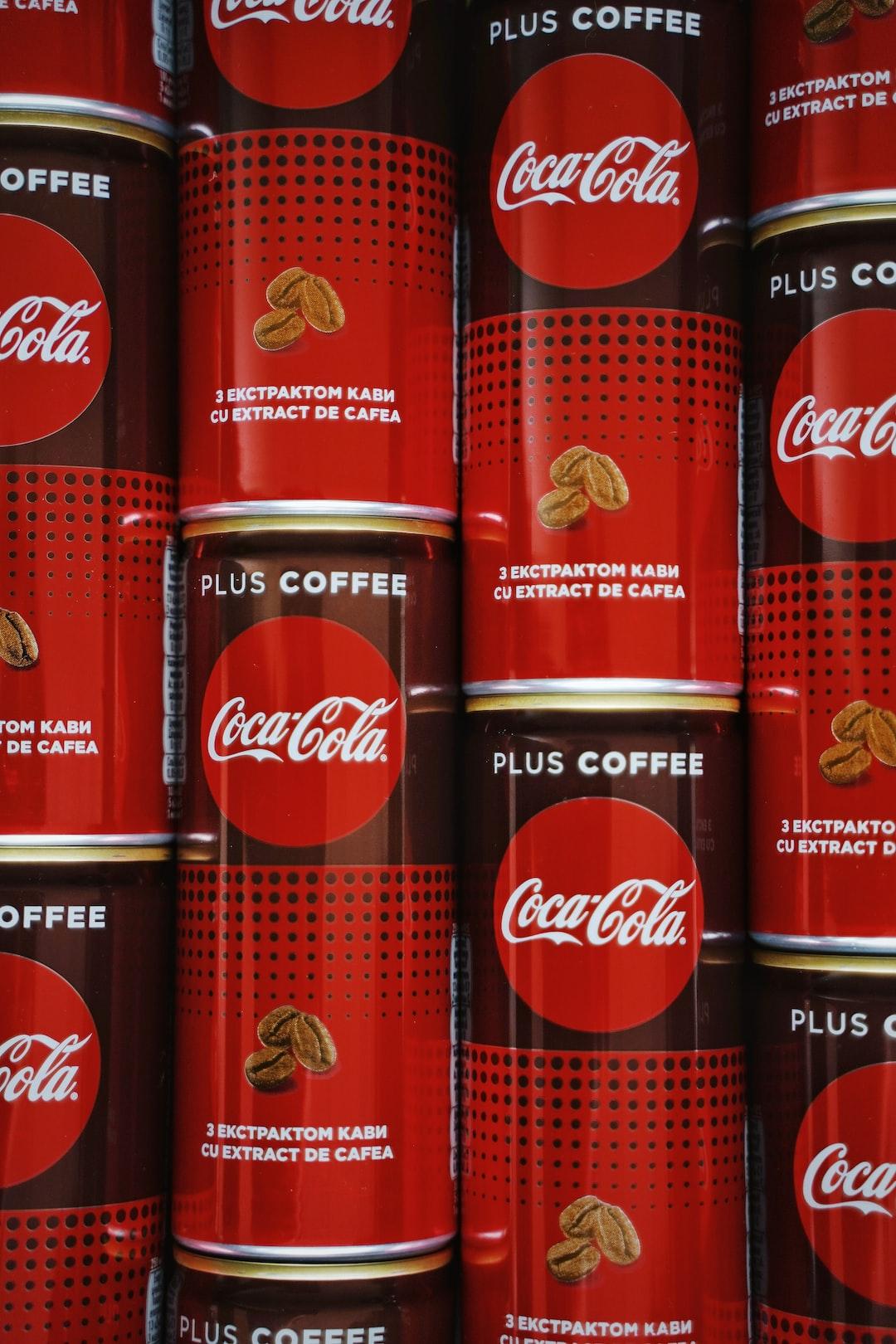 coke, coca-cola