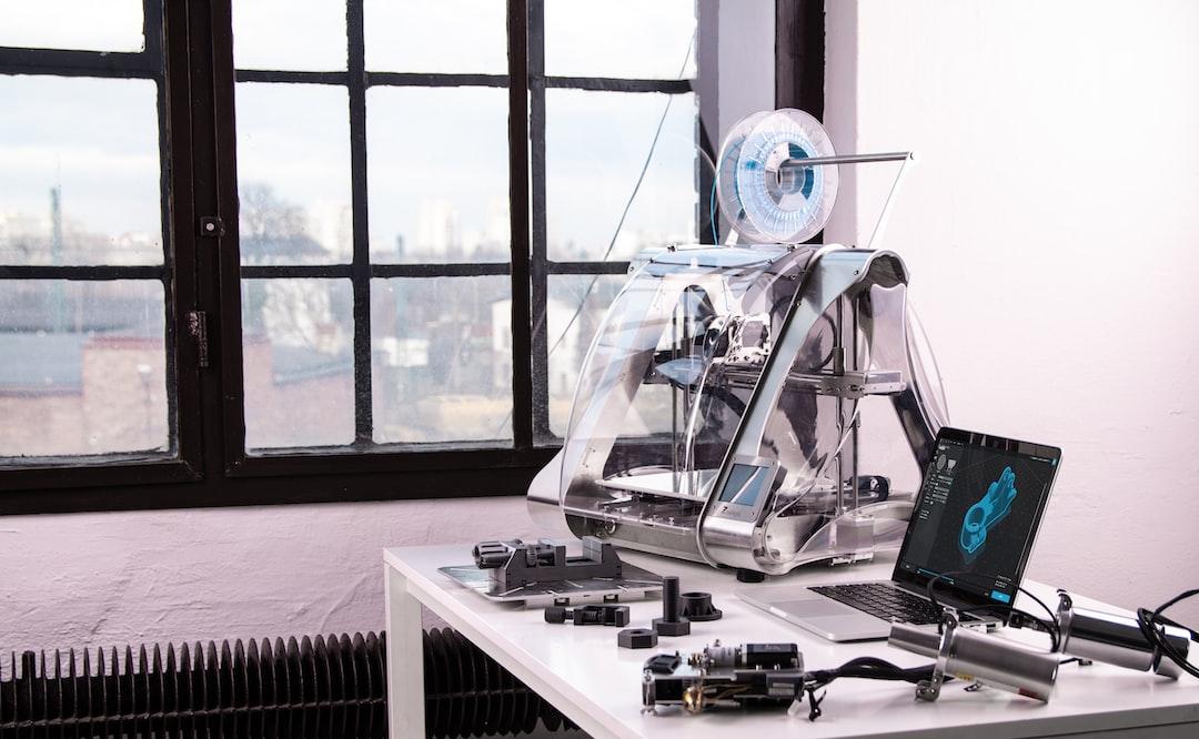 ZMorph VX 3D Printer