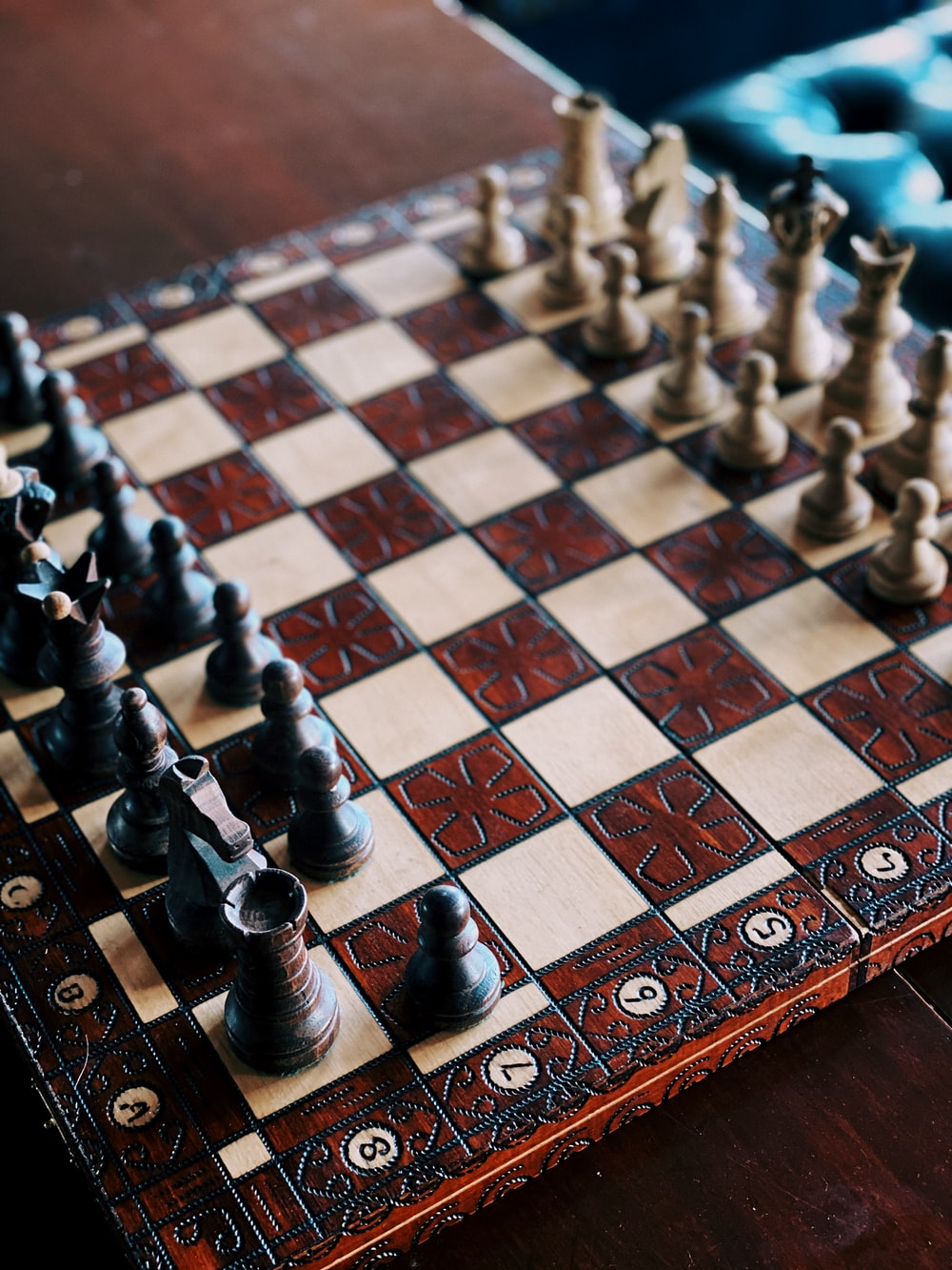 Chess has achieved great success thanks to the Netflix series. Source: Unsplash