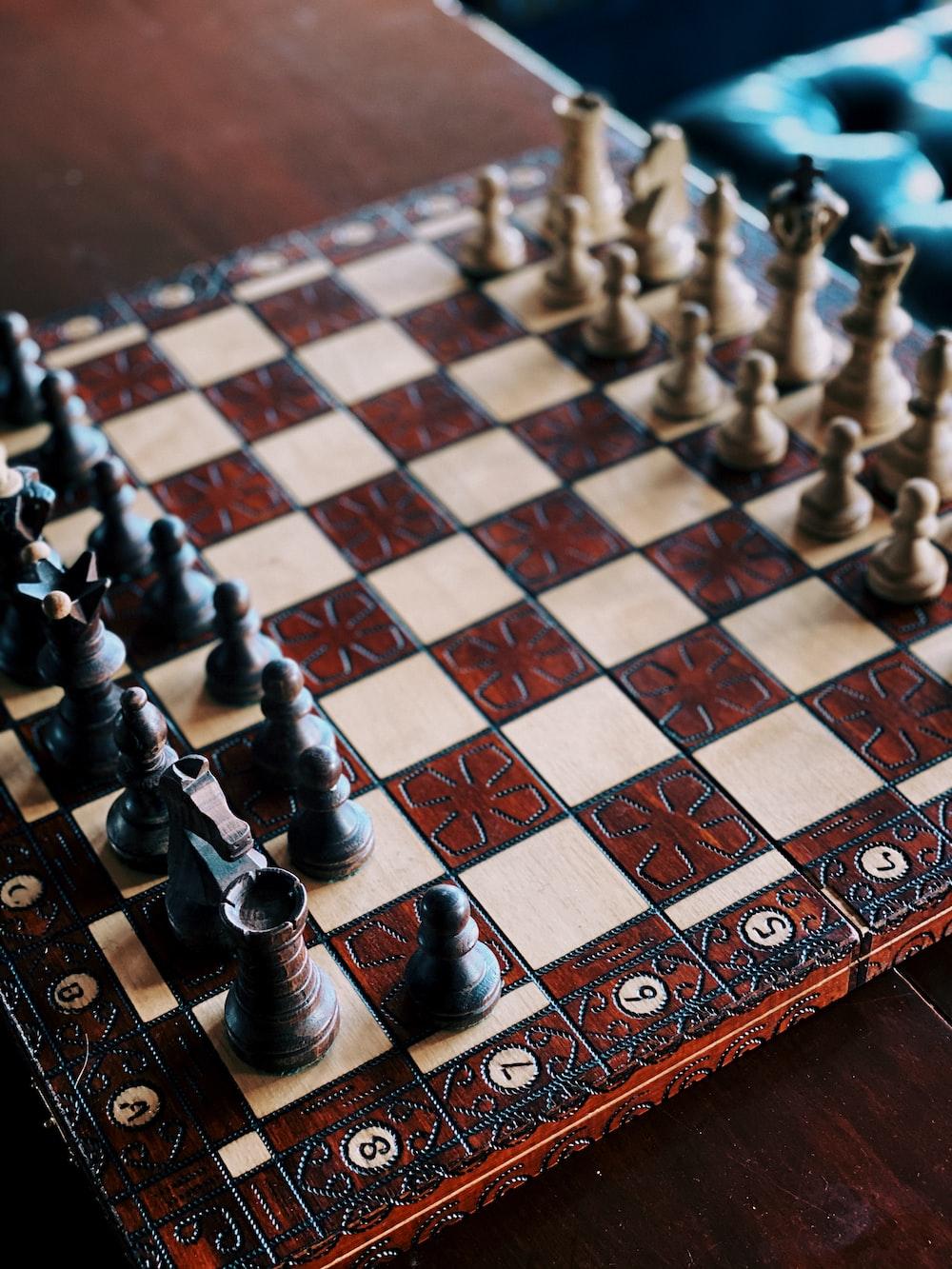 Gli scacchi hanno ottenuto grande successo grazie alla serie Netflix. Fonte: Unsplash