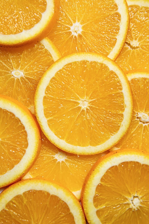 Los beneficios de la naranja