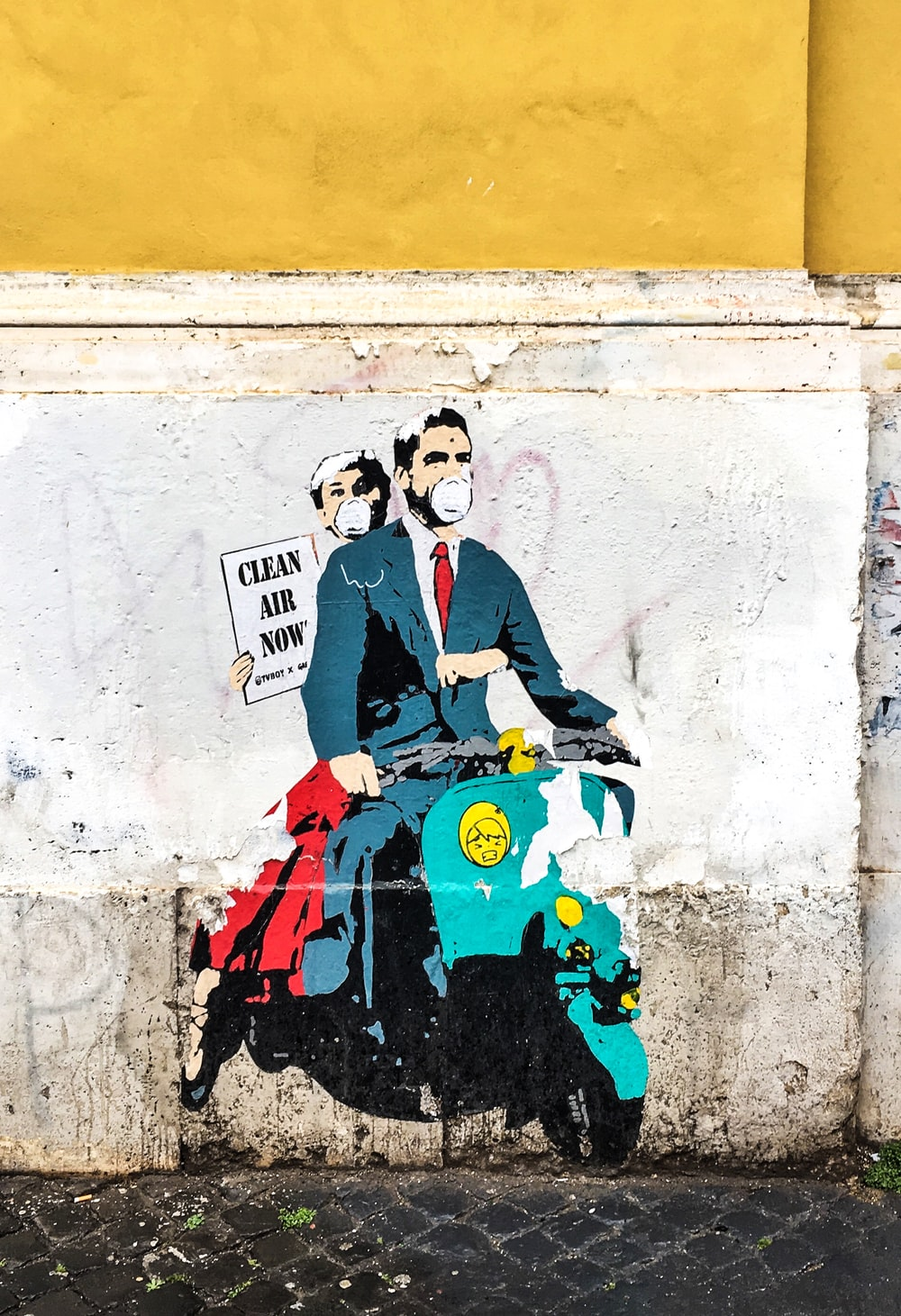 man in black jacket riding on red motorcycle