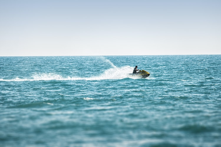 Cheap jet ski dubai