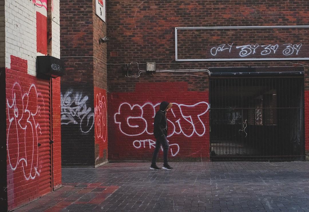Big City Life - Newcastle Upon Tyne - Feb 2020