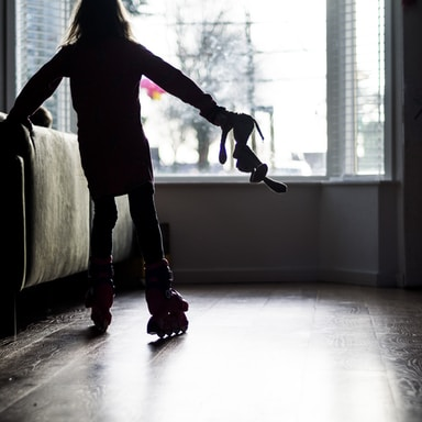 This Is What It Was Like Growing Up In Foster Care