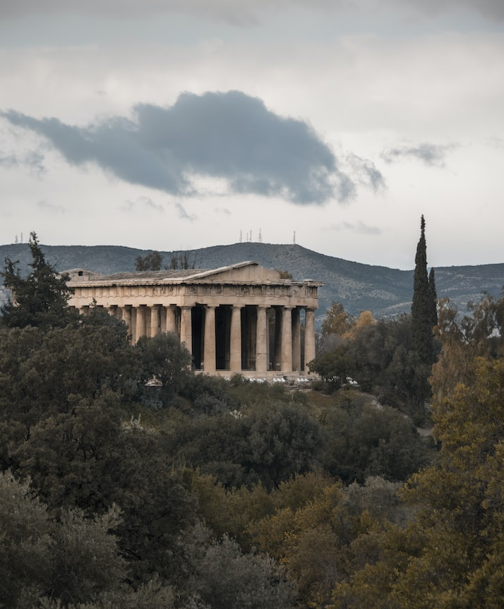 Agora Of Athens, Things To Do in Greece in October