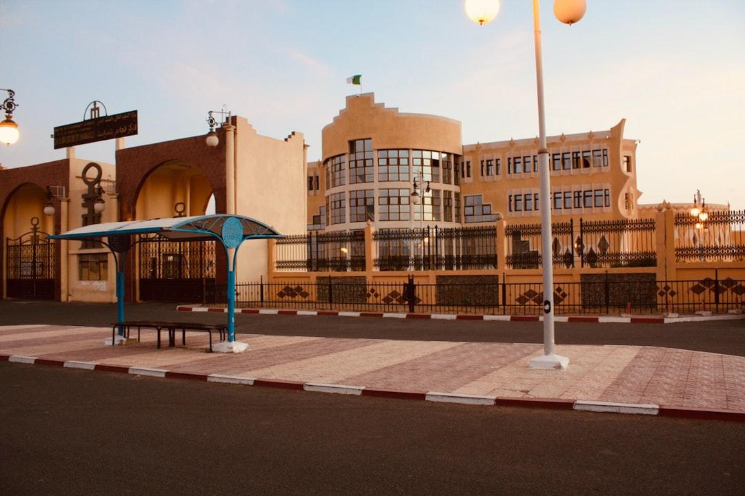 Centre Universitaire de Tamanrasset