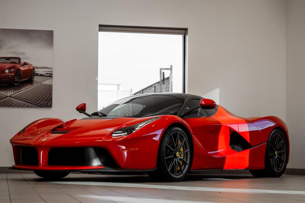 Ferrari Laferrari Pictures Download Free Images On Unsplash