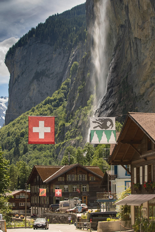 काले धन की बजाय भारतीय स्टार्टअप का केंद्र बनना चाहता है स्विट्जरलैंड