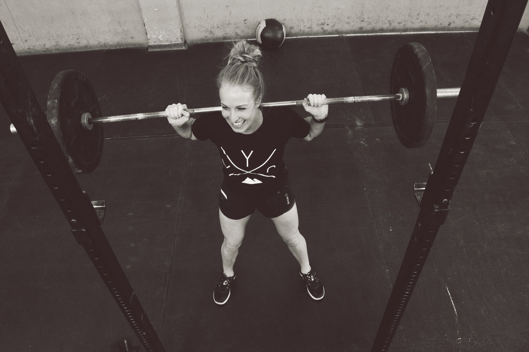 Personal training - Dunnebells