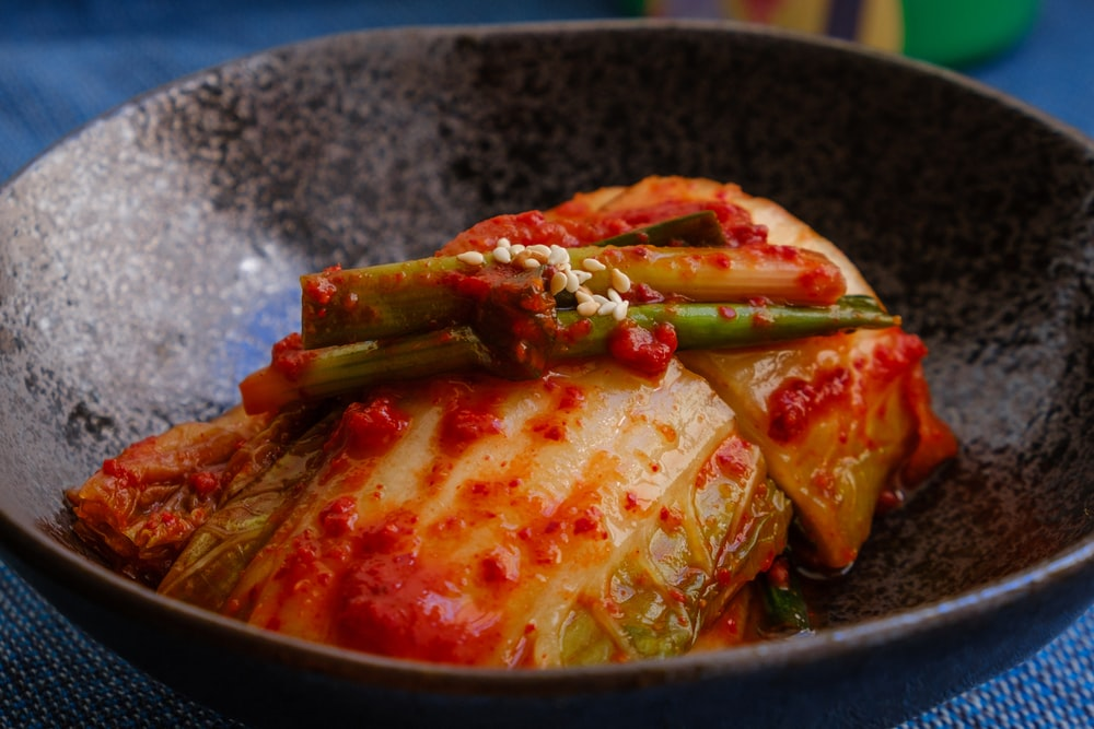 different kinds of kimchi, Kimchi: A Delicious Way of Korean Life, Be Korean