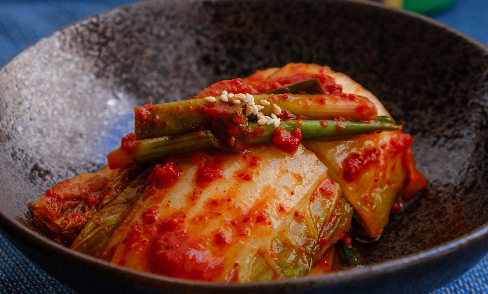 Leren fermenteren: Kimchi