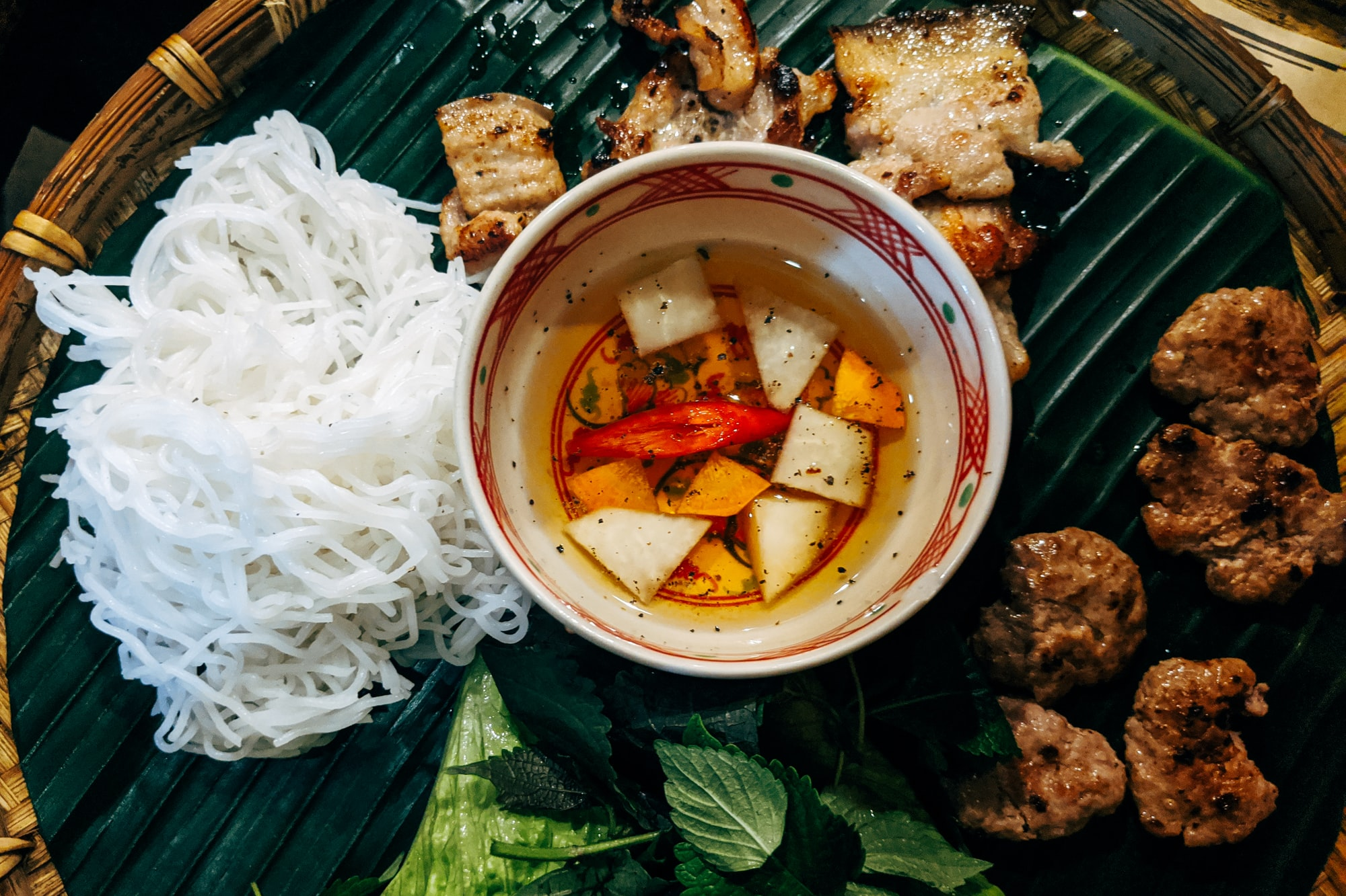 Cooking through Vietnam: Best Cooking Classes