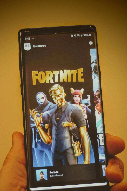 Epic Games'ten Apple'a karşı büyük zafer!
