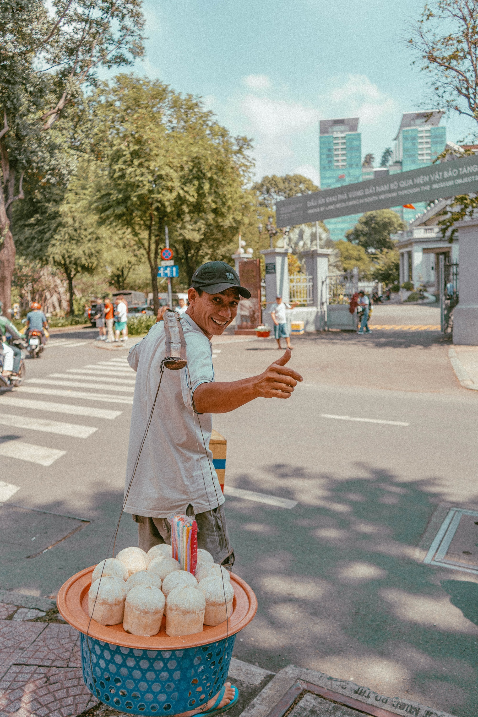 Best things to do in 3 days in Ho Chi Minh City