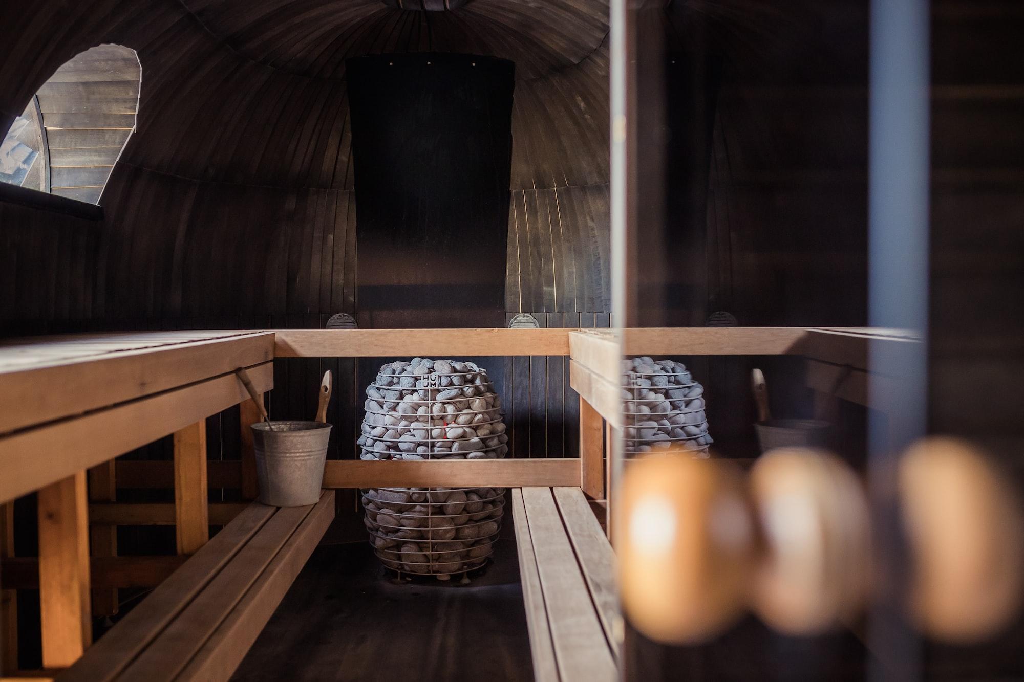 Sauna in Corona - Zeiten