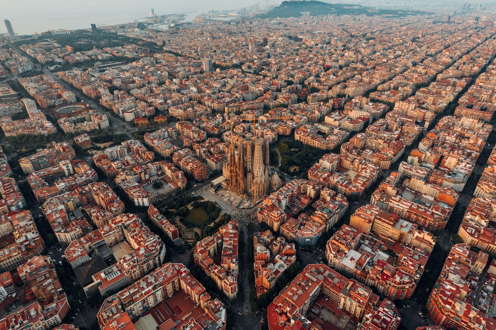 Qué ver en Barcelona: Los mejores lugares a visitar