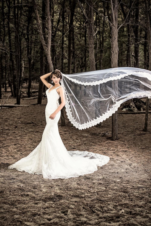7 Rainy Wedding Photoshoot Inspirations 6