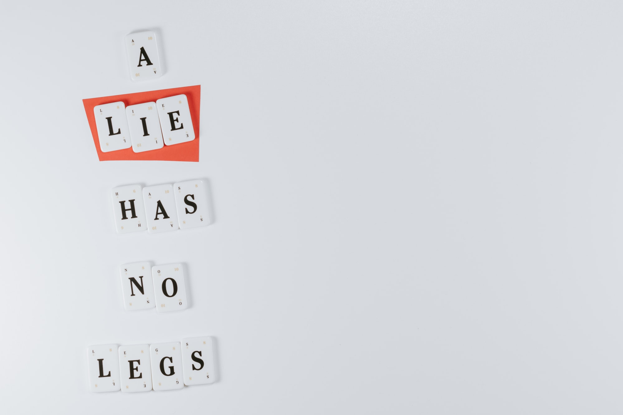 Pathological & Compulsive Liars