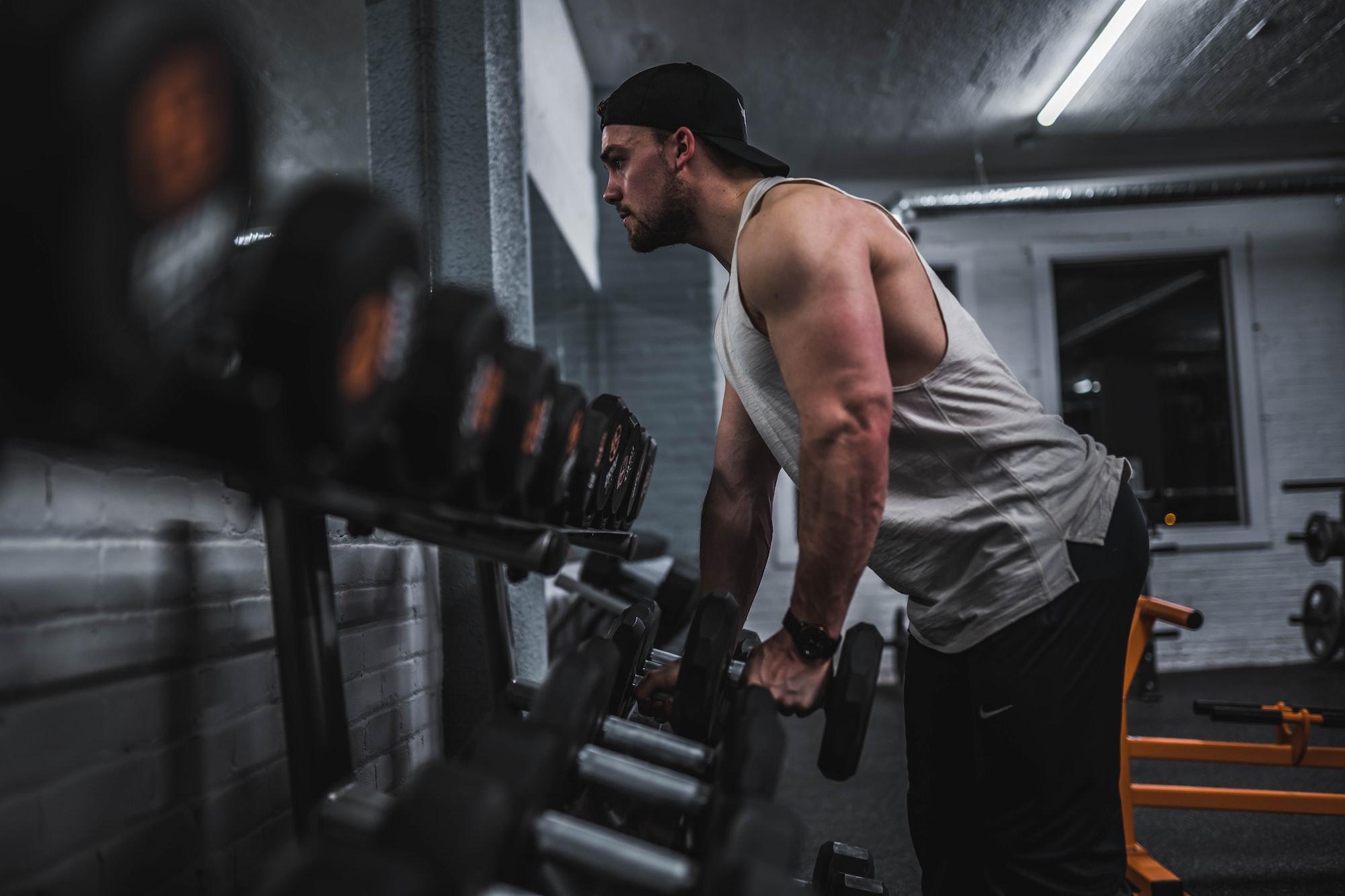 เคล็ดลับเผาพลาญไขมันยังไง ไม่ให้สูญเสียกล้ามเนื้อ