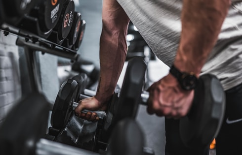 Musculation : les erreurs les plus fréquentes