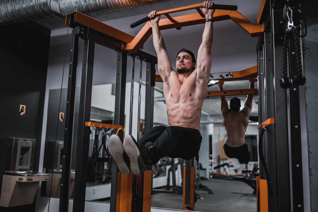 Professional body builder DVTraining (@DVTraining)  Instagram; @VisualsByRoyalZ